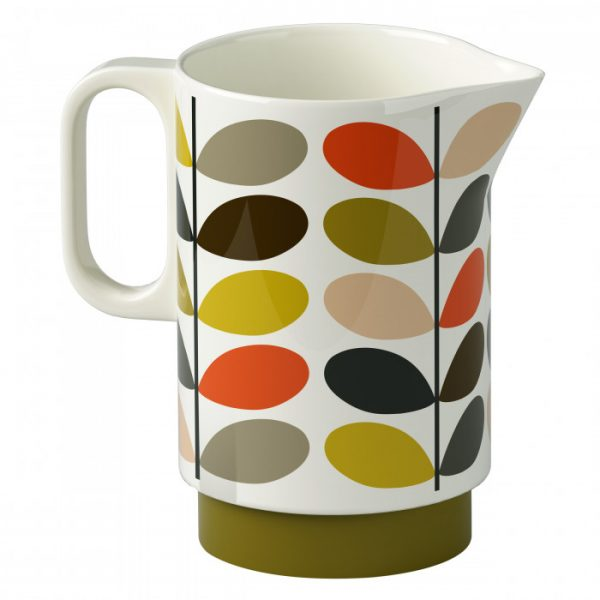Orla Kiely Pitcher - New Multistem