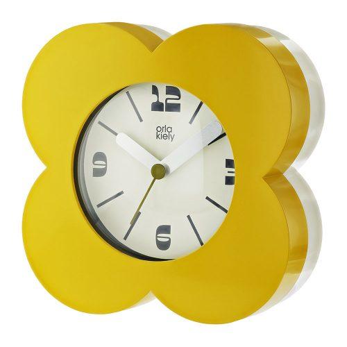 Orla Kiely - Poppy Alarm Clock